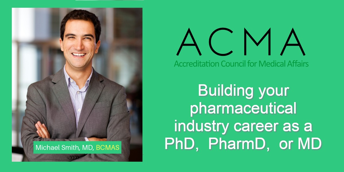 Building Your Pharmaceutical Industry Career As A Phd, Pharmd, Or Md - Bio Careers -7034
